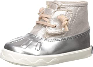 Sperry Kids' Icestorm Crib Ankle Boot