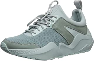 Kenneth Cole New York Women's Maddox Jogger Sneaker, sage, 6.5 M US