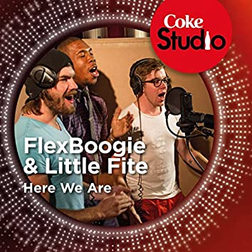 Here We Are (Coke Studio South Africa: Season 1)