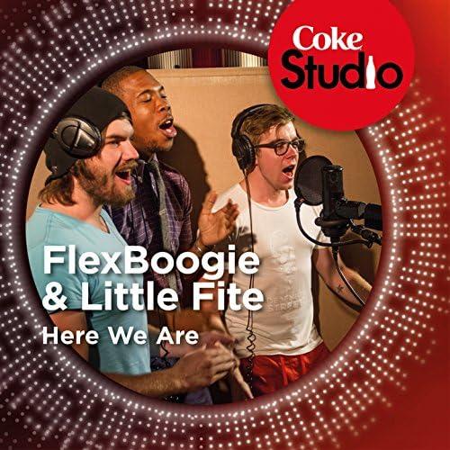 FlexBoogie, Little Fite