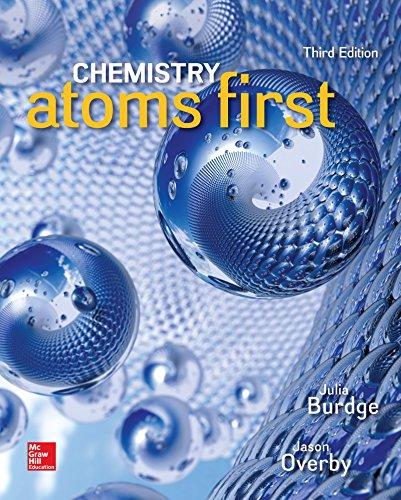 Download Loose Leaf for Chemistry: Atoms First 1260151808