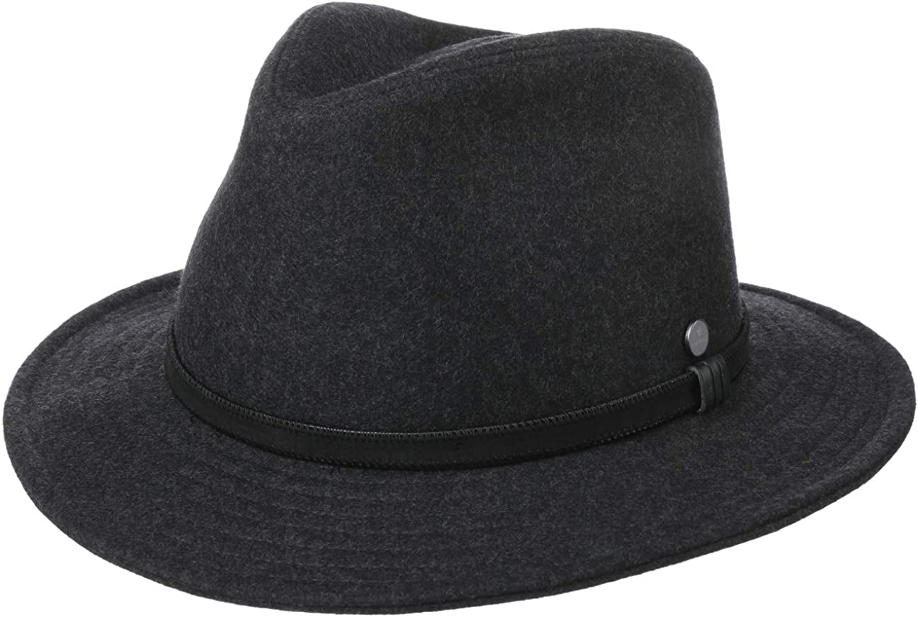 Lierys Tavalo Traveller Wool Hat Women in favorite Made - Men Italy Some reservation