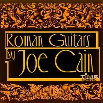 Roman Guitars
