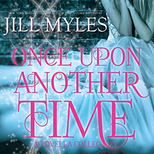 Couverture de Once Upon Another Time: An Anthology of Tales