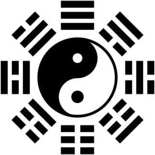 I Ching - Book of Changes