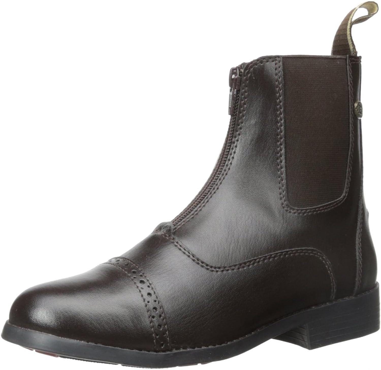Equi-star Damen alle Wetter Zip Paddock Stiefel  | Elegante und robuste Verpackung