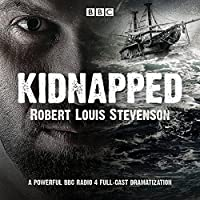 Kidnapped audio book
