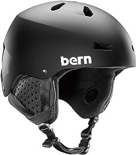BERN, Winter Macon EPS Snow Helmet