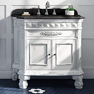 Amazon Com Bathroom Vanities 4 Stars Up Antique Bathroom Vanities Bathroom Sink V Tools Home Improvement
