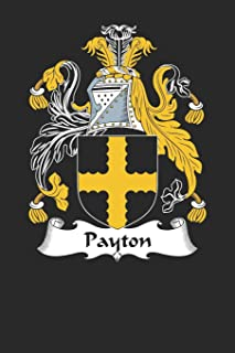 payton coat of arms