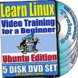 Einstieg in Linux-Systeme für Anfänger: Video Training und zwei Zertifizierungsprüfungen, Ubuntu Edition. 5-teiliges DVD Set, Ed.2011
