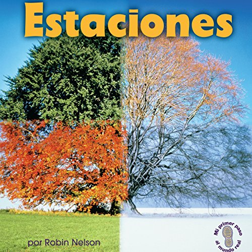 Estaciones [Seasons]                   By:                                                                                                                                 Robin Nelson                               Narrated by:                                                                                                                                 Intuitive                      Length: 4 mins     Not rated yet     Overall 0.0