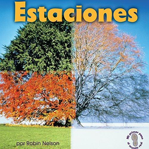 Estaciones [Seasons] audiobook cover art