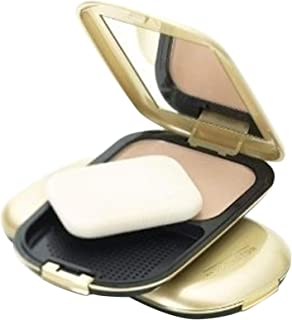 Max Factor FacEFinity Compact Foundation 02, Ivory