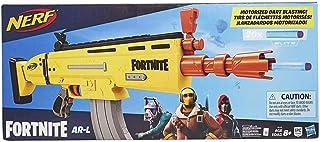 Nerf Fortnite Ar L Toy, Aa Batteries, 1.76 Kg