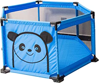 Relaxbx Children S Fence  Baby Play Fence  Child Safety Playground Portable Activity Center Indoor And Outdoor Park Fence
