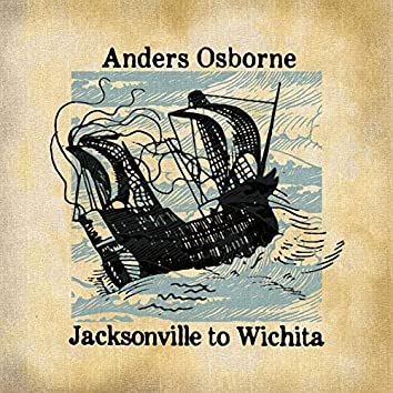 Jacksonville to Wichita