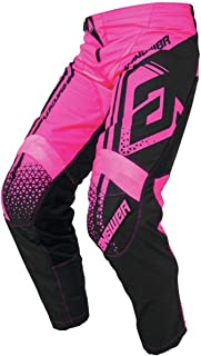 Answer 2019 Youth Syncron Drift Pants (18) (Flo Pink/Black)
