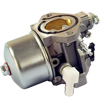 499158 499163 Carburetor Fits Briggs & Stratton Lawn Mower Tractor 100% New Compatible with 699831 694941