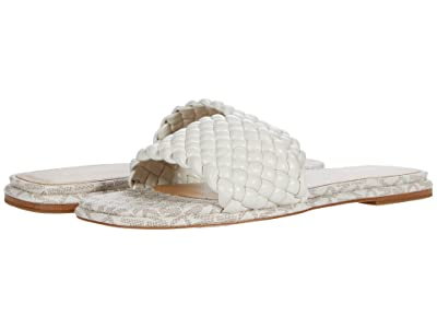 MICHAEL Michael Kors Amelia Flat Sandal