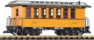 Piko D&RGW Passenger Coach #330