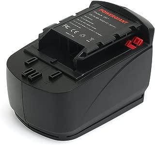PowerGiant 18V 3.0Ah NiMh Replacement Battery Pack for Skil SB18A SB18B SB18C 2887 2888 2897 9350 2810 4570 2895 5850