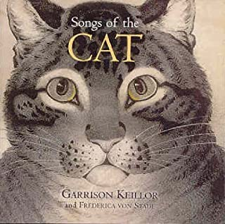 Songs of the Cat by Garrison Keillor