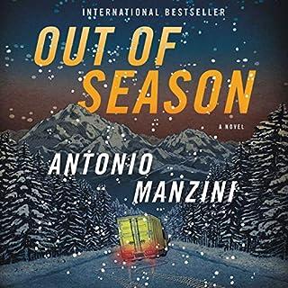 Out of Season Titelbild