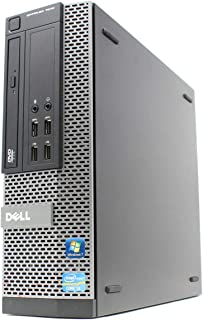 Windows 10 Pro 64bit Optiplex 7010 第3世代 Core i3 3220 3.30GHz メモリ:8GB HDD:500GB DVD-ROM、 Apache OpenOfficeインストール済み!【中古】