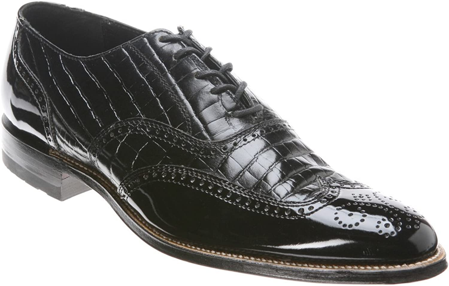 STACY ADAMS Men's Dayton 00267 Oxfords shoes