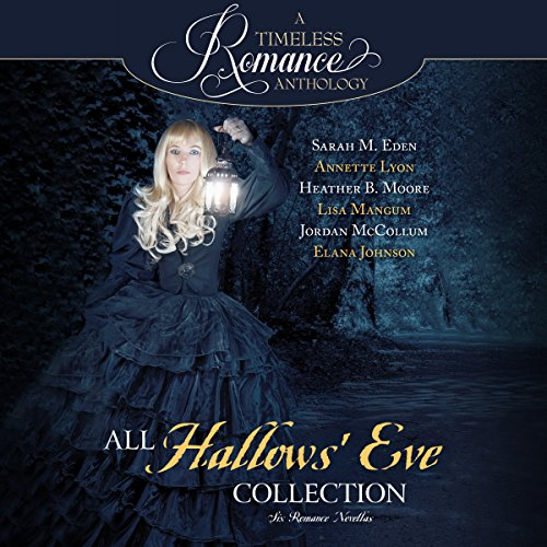 All Hallows' Eve audiobook cover art