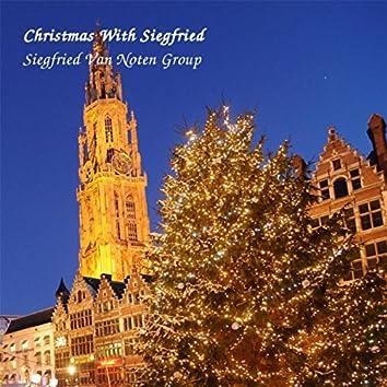 Christmas With Siegfried