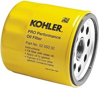 Kohler 52 050 02-S1 Oil Filter