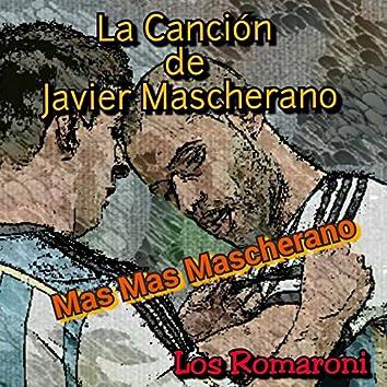 Mas Mas Mascherano - Single