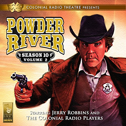 Powder River: Season 10, Vol. 2 cover art