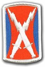 106th signal brigade patch