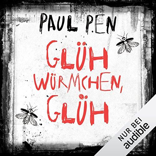 Glühwürmchen, glüh audiobook cover art