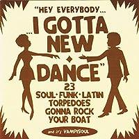 Hey Everybody I Gotta New Dance!