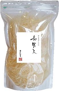 伊豆河童 伊豆産天草100% 糸寒天 6cmカット 100g