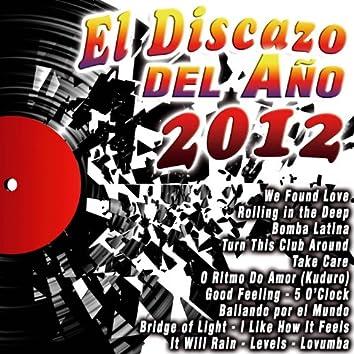 El Discazo del Año 2012