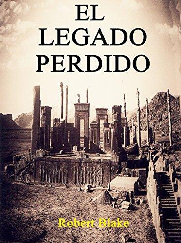 El Legado Perdido (Novela histórica) Acción, Aventuras, Ficción ...