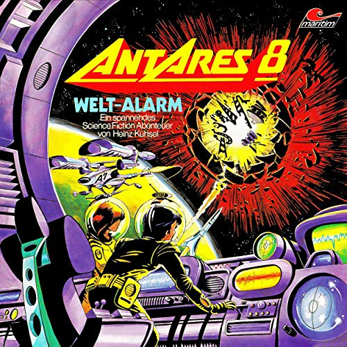 Weltalarm cover art