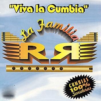 Viva La Cumbia
