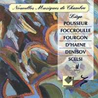 New Chamber Music (Liege)-Music of Pousseur/Foccro