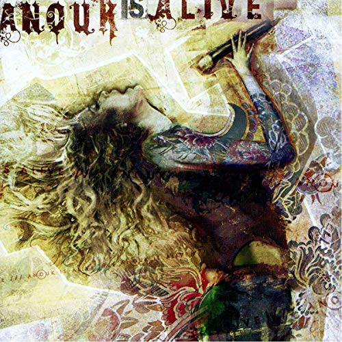 Anouk is Alive [Import]