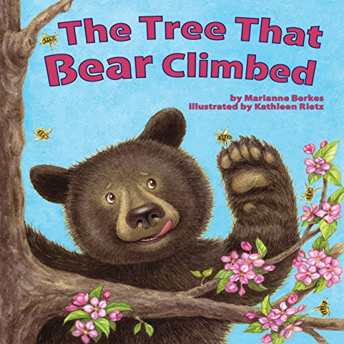 The Tree That Bear Climbed  Audiolibri