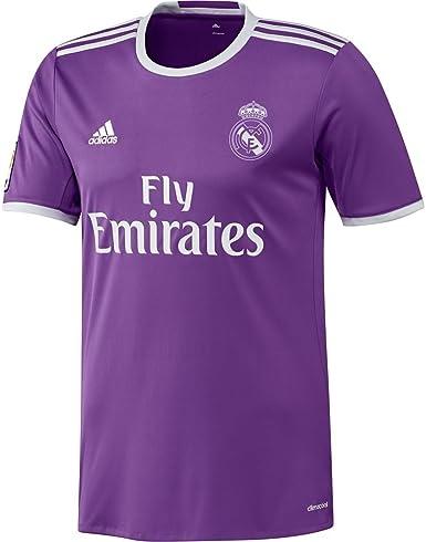 adidas Camiseta de fútbol del Real Madrid 2016-2017 (niños)