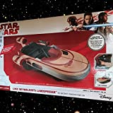 Star Wars Luke Skywalker' s Landspeeder(TM) 12 Volt Ride On