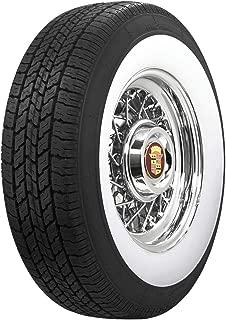 Coker Tire 629700 Coker Classic 3 1/8 Inch Whitewall 235/75R15