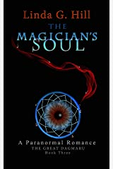 The Magician's Soul: A Paranormal Romance (The Great Dagmaru Book 3) Kindle Edition